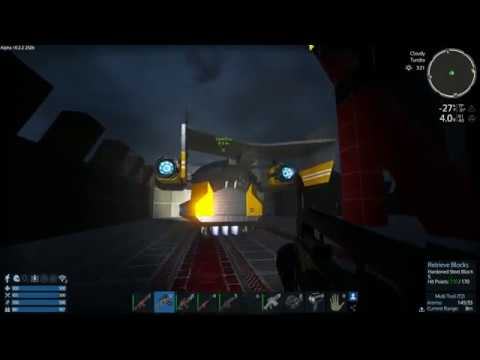 Empyrion Galactic Survival UIC S3.1 E7  Final Prep For Mission 2