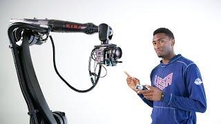 Video Dope Tech: Camera Robots! MP3, 3GP, MP4, WEBM, AVI, FLV Juli 2018