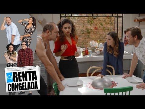 Capítulo 2: De chile, dulce y pozole | Renta Congelada T1 - Distrito Comedia
