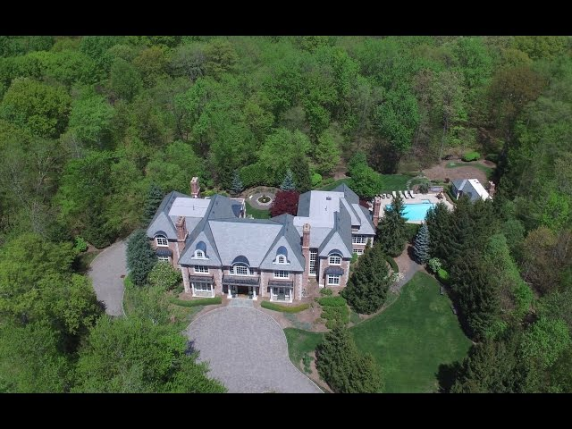 11 Denison Dr. East Saddle River, NJ 07458 | Joshua M. Baris | Realtor |