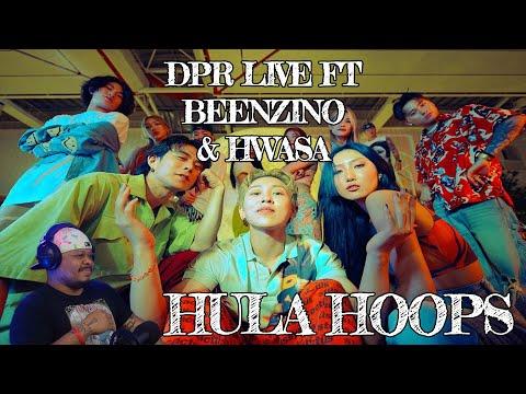 DPR LIVE - Hula Hoops (ft. BEENZINO, HWASA) MV!