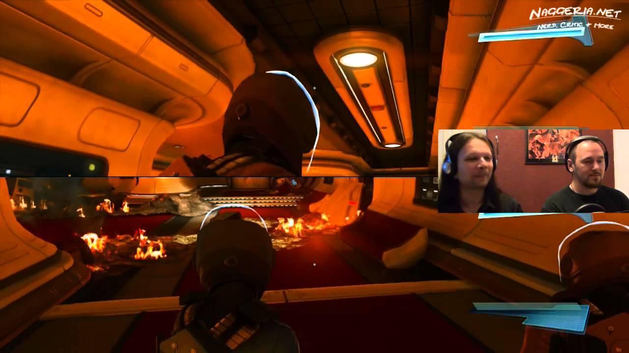 Let's Play: Star Trek – #11 – Zirkus der Idioten