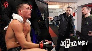 Dan Hardy's Open Mat: UFC London, Till vs Masvidal, Edwards vs Nelson - Full episode