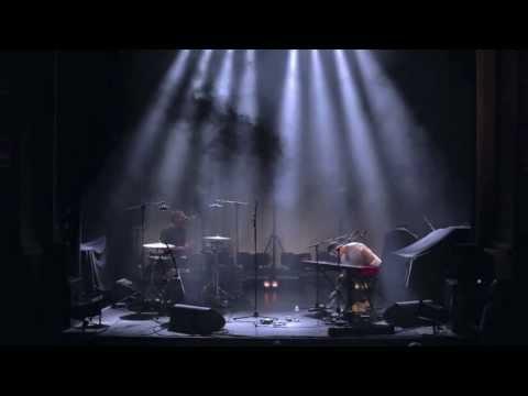 Martin Mey - Never Go Down Live (2013)