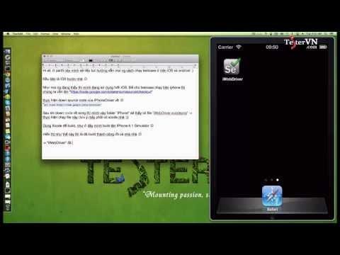 [Tutorial]: Cross Browser testing with selenium (part3)