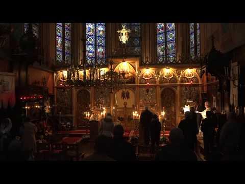 DIRECT Catedrala Paris, 10 noiembrie 2019