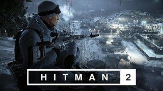 Video HITMAN™ 2 Sniper Assassin - The Prison, Siberia, Russia (Silent Assassin, No Alarm) MP3, 3GP, MP4, WEBM, AVI, FLV September 2019