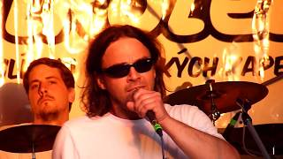 Video Flower Cover - Almost Cut My Hair (CSN&Y) - Antikotel Louny 2018
