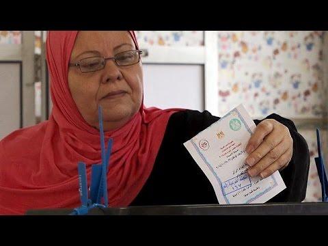 Αίγυπτος: Βουλευτικές εκλογές με χαμηλή προσέλευση