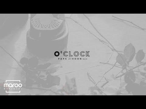 박지훈(PARK JIHOON) [O'CLOCK] Album Preview - Thời lượng: 97 giây.