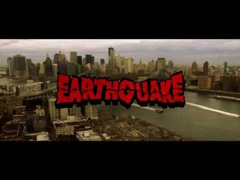Earthquake (Feat. Diplo, Dominique Young Unique)