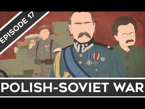 Feature History - Polish-Soviet War
