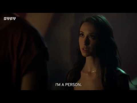 THE MAGICIANS   Our Powerful Women