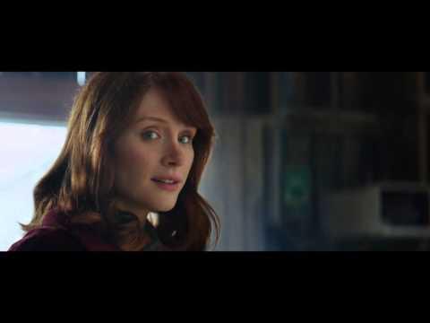 Disney's PETE'S DRAGON | Official HD Teaser Trailer | In Cinemas Now
