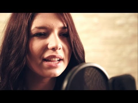 "P!nk  ""Just Give Me a Reason"" feat. Nate Ruess Cover by Nicole Cross"