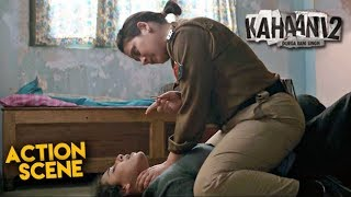 Nonton Vidya Balan Action Scene   Kahaani 2   Arjun Rampal   Hd Film Subtitle Indonesia Streaming Movie Download