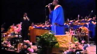 Holding On - Bishop Jeff Banks And The Revival Temple Mass Choir