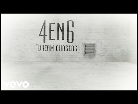 4en6 - Music video by 4en6 performing Dream Chasers (Lyric Video). 2013 Ancient Flyers.