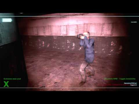 why - Stop It Slender is a game where the players that are not slender look for pages to destroy him, meanwhile the player that is slender tries to scare them. There are not always pages in every...