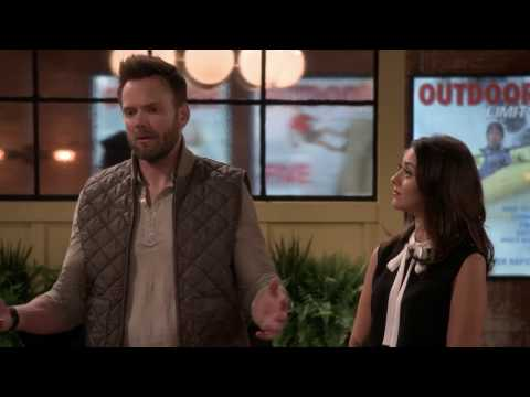 The Great Indoors 1x01 Jack & Brooke (1/4) [Pilot]