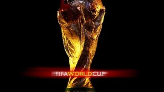 Video ALBUM WORLD CUP SONGS 1998 - 2014 MP3, 3GP, MP4, WEBM, AVI, FLV Juni 2018