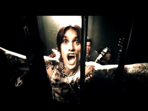 Buckcherry - Crazy Bit*h (Official Video)