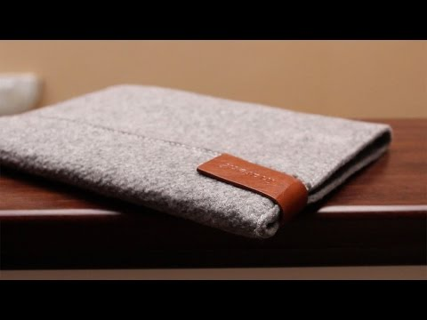 """Inateck TPB-IA for iPad Air: A true """"smart cover"""""""