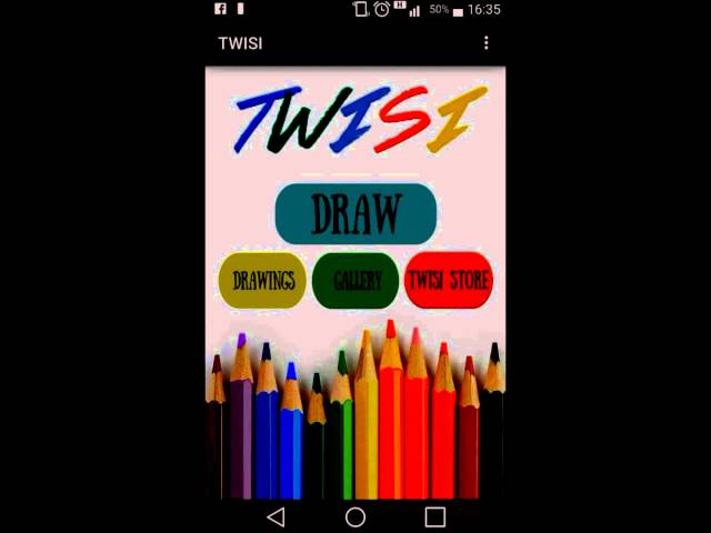 MEET 2015 student project: TWISI demo