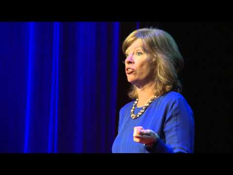 Isn't it a pity? The real problem with special needs | Torrie Dunlap | TEDxAmericasFinestCity