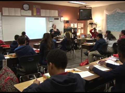 Spartan Spotlight - Intermediate School Career Day
