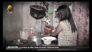 Video Misis, nilatigo ng kadena ni mister! MP3, 3GP, MP4, WEBM, AVI, FLV Desember 2018