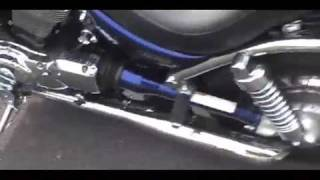 8. 2007 Suzuki S83 with Vance and Hines Classic II Mufflers