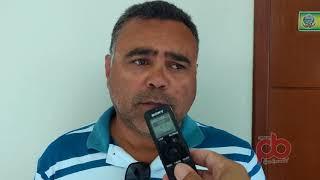Verba é destravada, e campo de futebol será construído no Mutirão em Sousa, diz Secretário