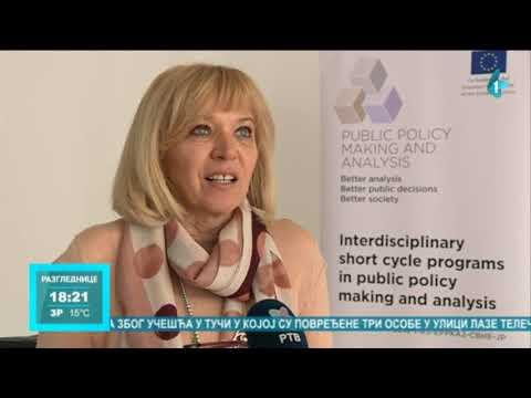 Бесплатни програми кратких обука из анализе јавних политика