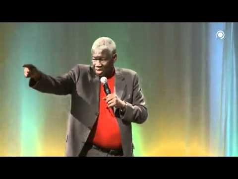 mamadou karambiri -  Qui a cru et reconnu le bras de l'Eternel ?