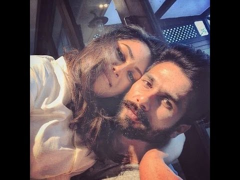 Shahid & Mira Talk About People Claiming Their PDA