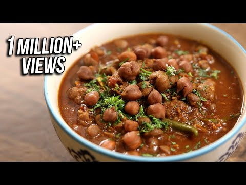 Amritsari Chole Masala | Authentic Punjabi Chole Recipe | The Bombay Chef – Vaun Inamdar