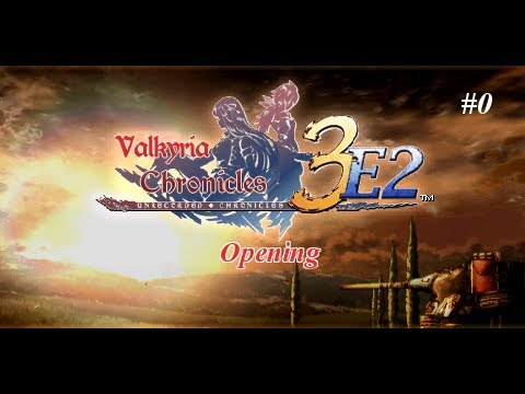 senjou no valkyria 3 unrecorded chronicles psp