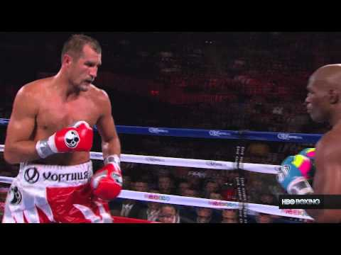boxe: hopkins vs kovalev, highlights titolo mondiale mediomassimi