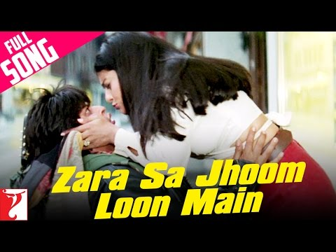 Download Zara Sa Jhoom Loon Main - Full Song | Dilwale Dulhania Le Jayenge | Shah Rukh Khan | Kajol HD Mp4 3GP Video and MP3