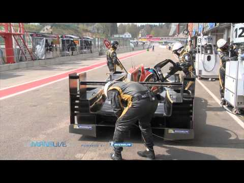 WEC - LeMansLive brings you the footage from the qualifying session of the 6 Hours of Spa. http://www.lemanslive.com.