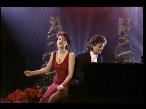 The Christmas Song Feat. Celine Dion