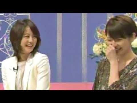 堀北真希が長澤まさみのラジオ番組にゲスト出演