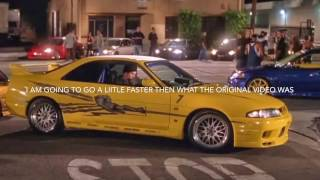 Nonton How To  The Yellow Skyline  From 2 Fast 2 Furious  Film Subtitle Indonesia Streaming Movie Download