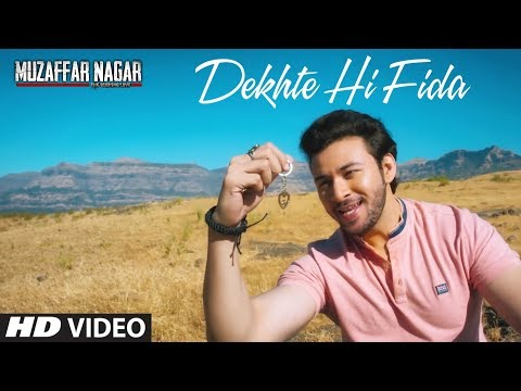 Dekhte Hi Fida Songs mp3 download and Lyrics