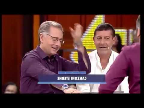 """Avanti un altro: a Canale 5 lo """"show"""" di Vincenzo VIDEO"""