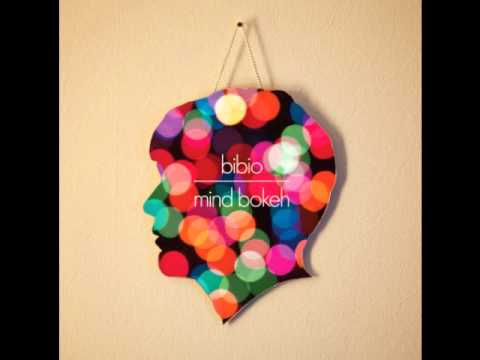 Bibio - Track 8 off Bibio's new album 'Mind Bokeh'