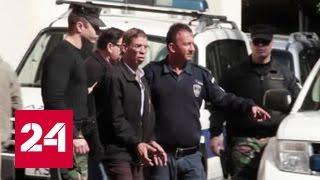 Захват ливийского лайнера: чего добивались угонщики