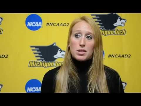Coach Cameron Postgame Interview vs. Minnesota State 11-29-14
