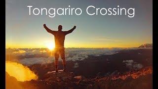Tongariro National Park New Zealand  city pictures gallery : Mt Tongariro & Mt Ngauruhoe, Tongariro National Park, New Zealand